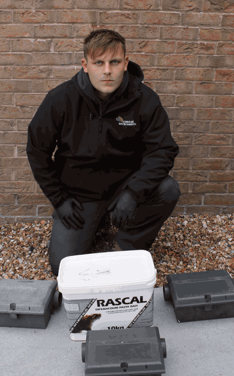 Will | Axholme Pest Control Services
